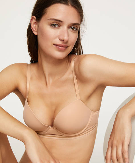 Brasier push up micro