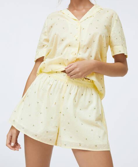 Plumeti bee shorts