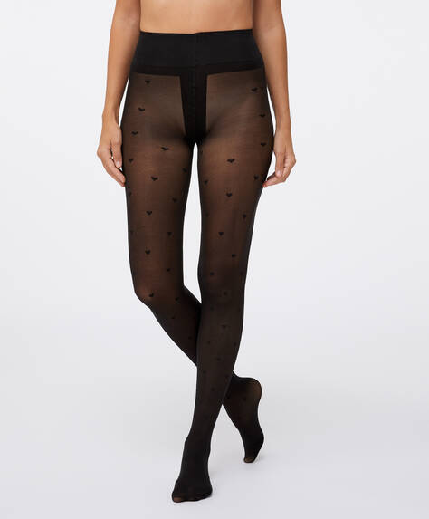 20 denier fantasy tights