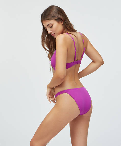 Structured classic briefs