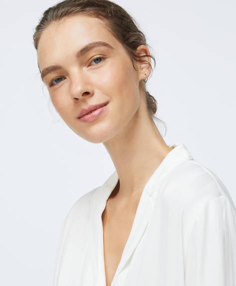 Camisa jacquard premium