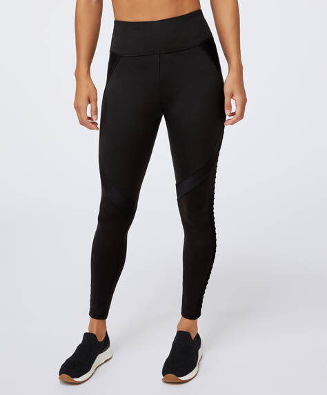Leggings biker
