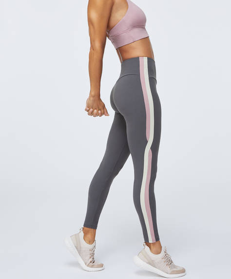 Legging Comfortlux à empiècements