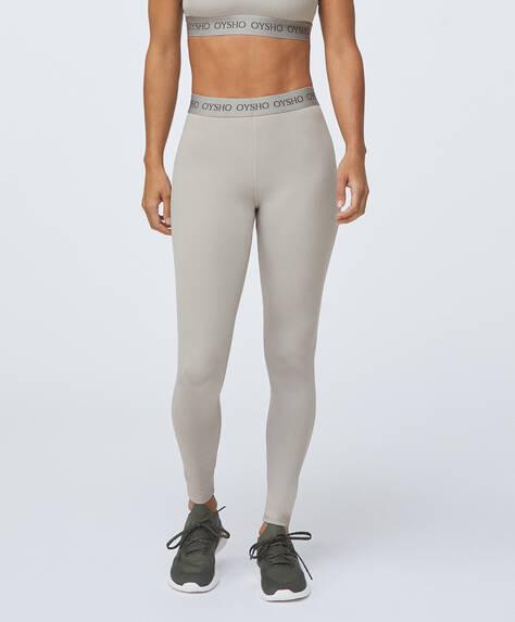 Ankle-length comfort leggings