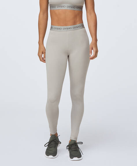 Ankellange, comfort leggings
