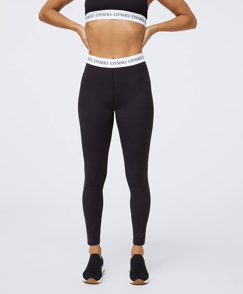 Knöchellange Comfort-Leggings