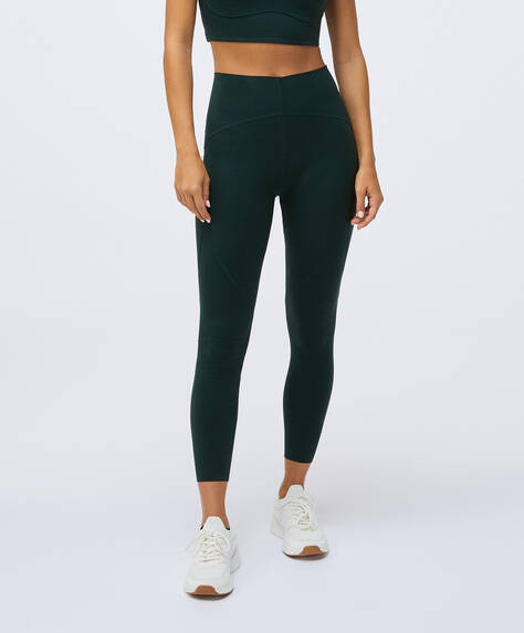 Tætsiddende leggings