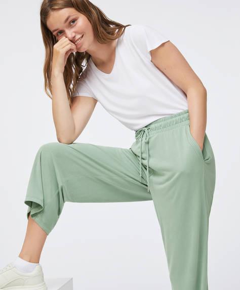 Modal culottes