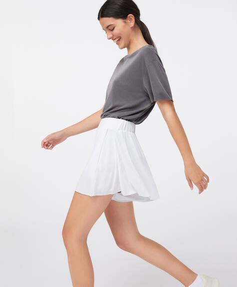 Shorts mit Modalanteil