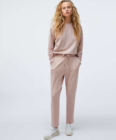 TENCEL® trousers