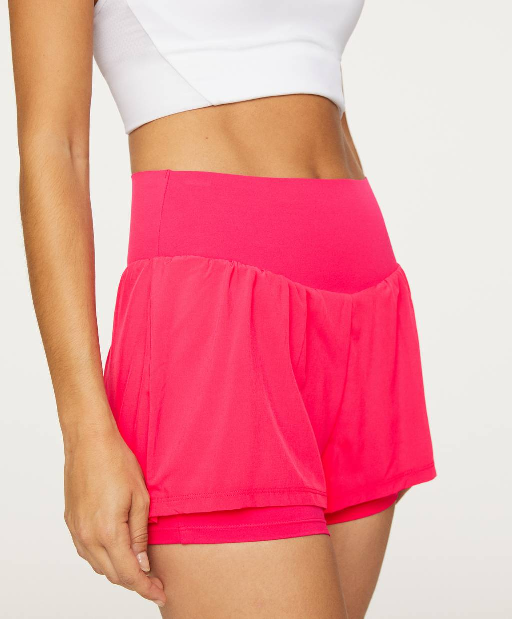Short basic a compressione