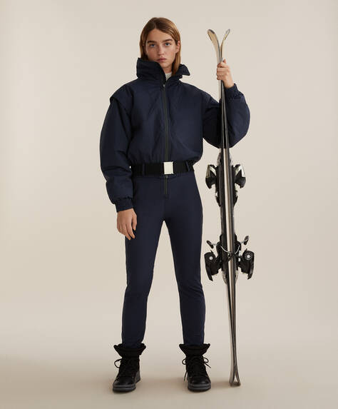 Technical SKI jumpsuit
