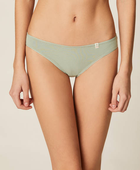"3 ""summer love"" Brazilian briefs"
