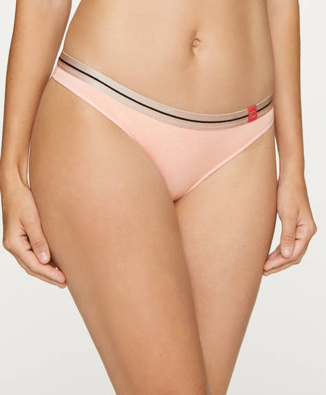 3 summer tag Brazilian briefs