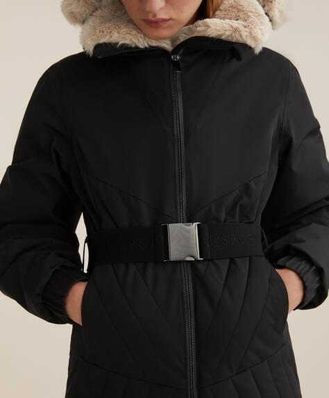 RECCO® SKI padded jacket