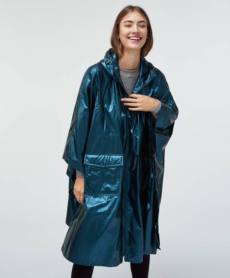 Pelerin rüzgârlık ceket