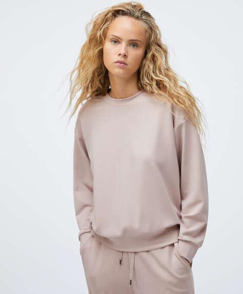 TENCEL® sweatshirt