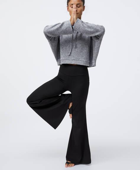 Pantalon comfort bell