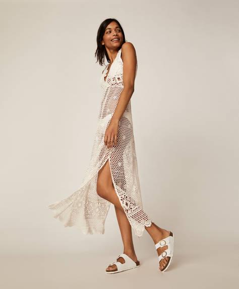 Φόρεμα κροσέ