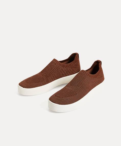 Sneaker flatform