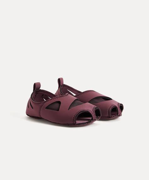 Chaussures d'entraînement