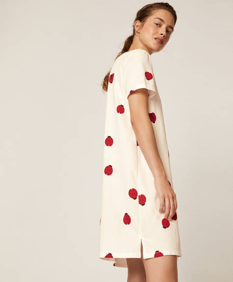 Ladybird nightdress
