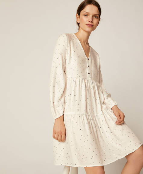 Constellation nightdress
