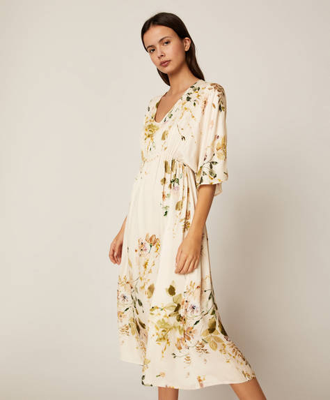 Woodland nightdress