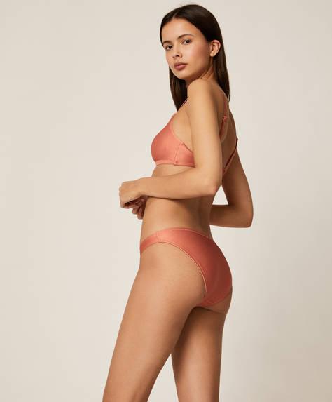 Klassisk bikinitrosa koppar