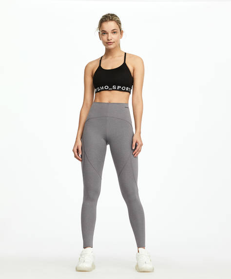 Compression leggings