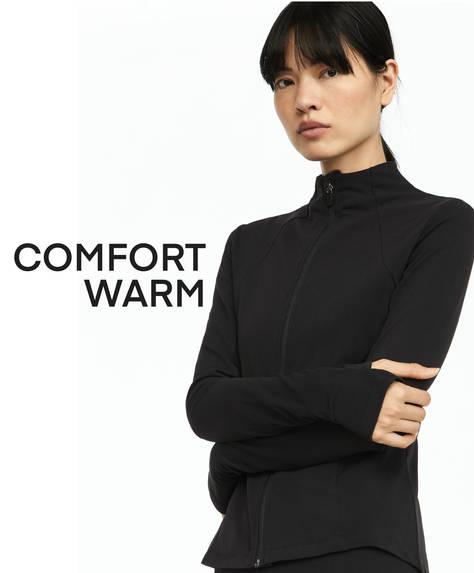 Comfort Warm jacket