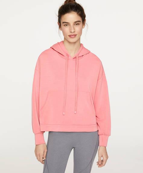 Sweatshirt macia
