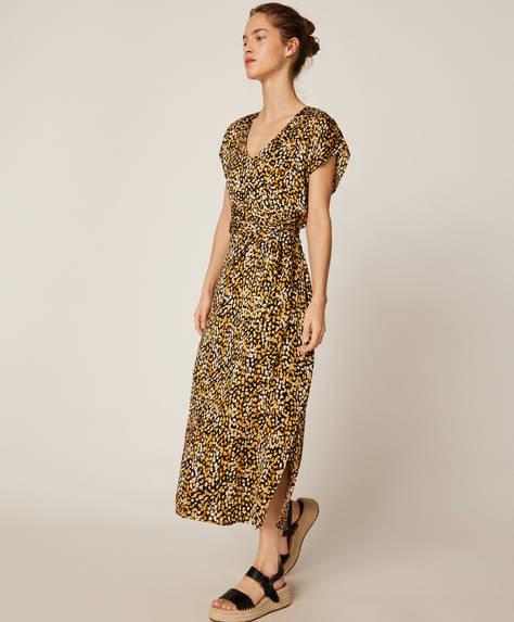 Vestido manchita