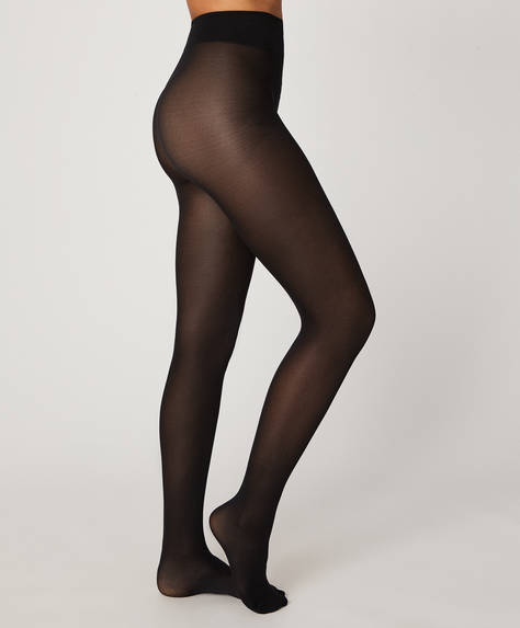 Basic 60 denier Q-Nova© tights