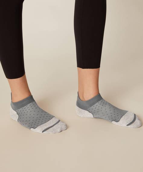 3 pares de calcetines técnicos topos
