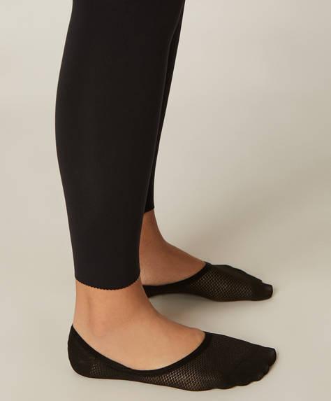 Pack 3 pares de calcetines footies TACTEL®