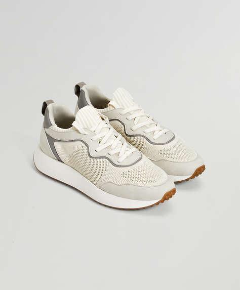 Sneakers in sokmodel