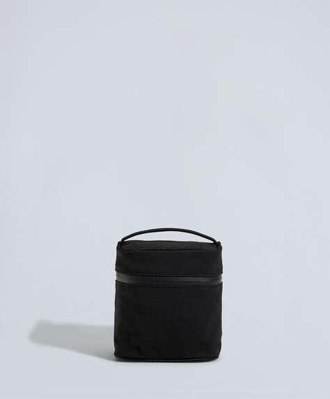 Trousse de toilette mini en nylon