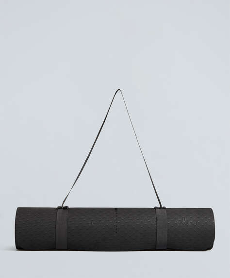Tapis de yoga 5 mm