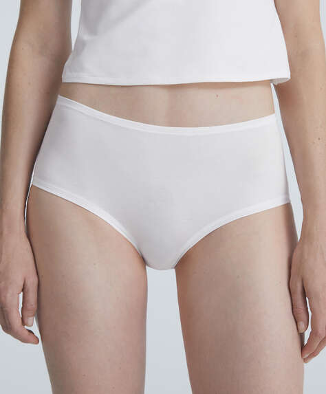 Cotton comfort boxers