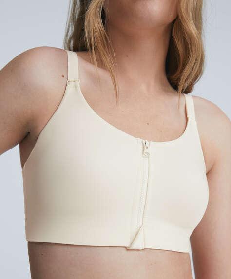 Post-surgery bra