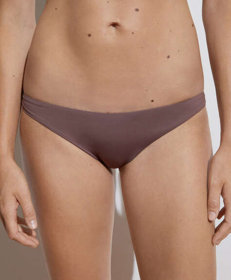 Brazilian bikini briefs