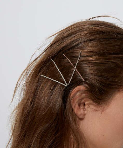 Pack of 24 hair grips