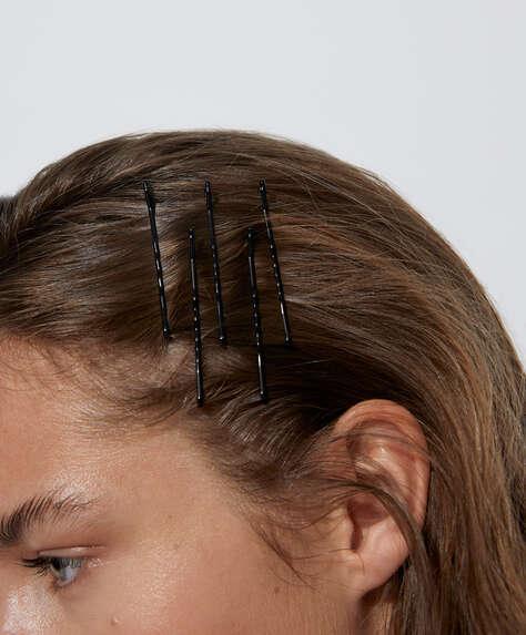 Набор из 24заколок-невидимок для волос