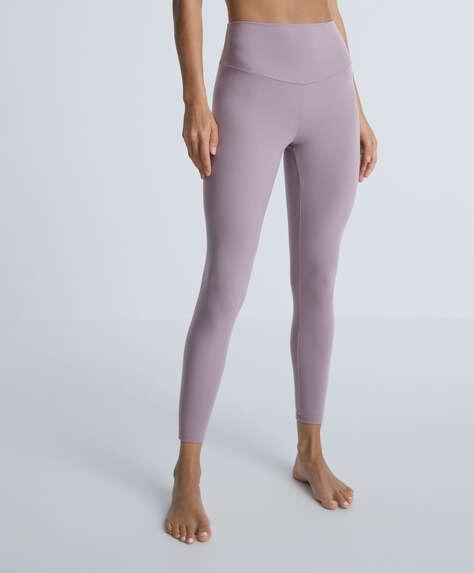 Legging 7/8 taille haute Comfortlux
