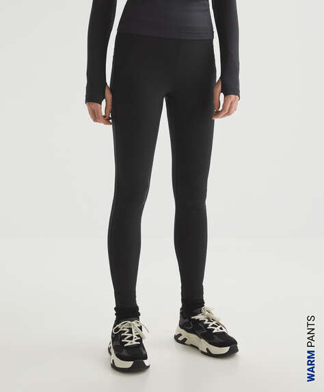 Extra Warm leggings