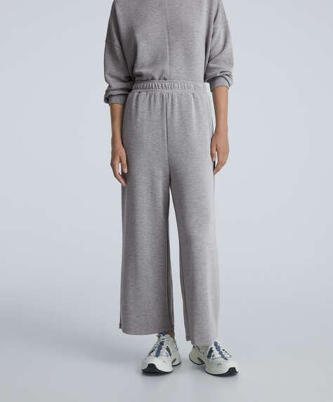 Suknja-pantalone od modala