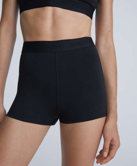 Comfort hot pants