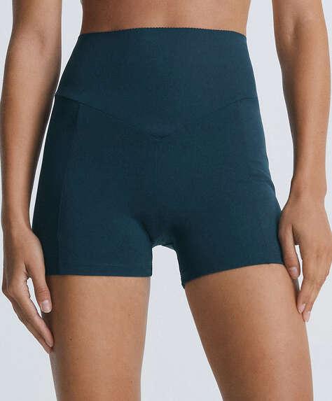 Compressive hot pants