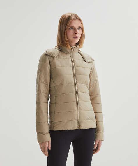 Primaloft® Waterblock jacket